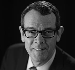 Jim Kremidas, ACRP Board