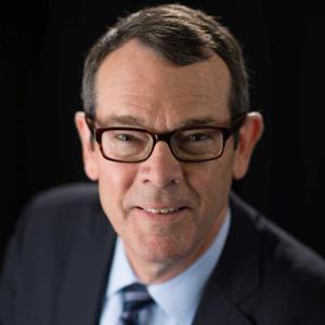 Jim Kremidas, ACRP Executive Director