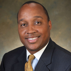Douglas Bryant III, Cate, Bryant & Houser Group, Assistant Vice President