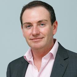 Franc Jeffrey, CEO of EQ Travel Management