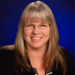 Glenda Guest, CCRA, RQAP-GCP, TIACR, vice president of Norwich Clinical Research Associates Ltd.