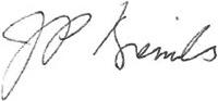 Jim Kremidas