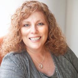 Terri Hinkley headshot
