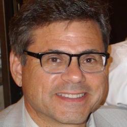 Jerry Stein headshot