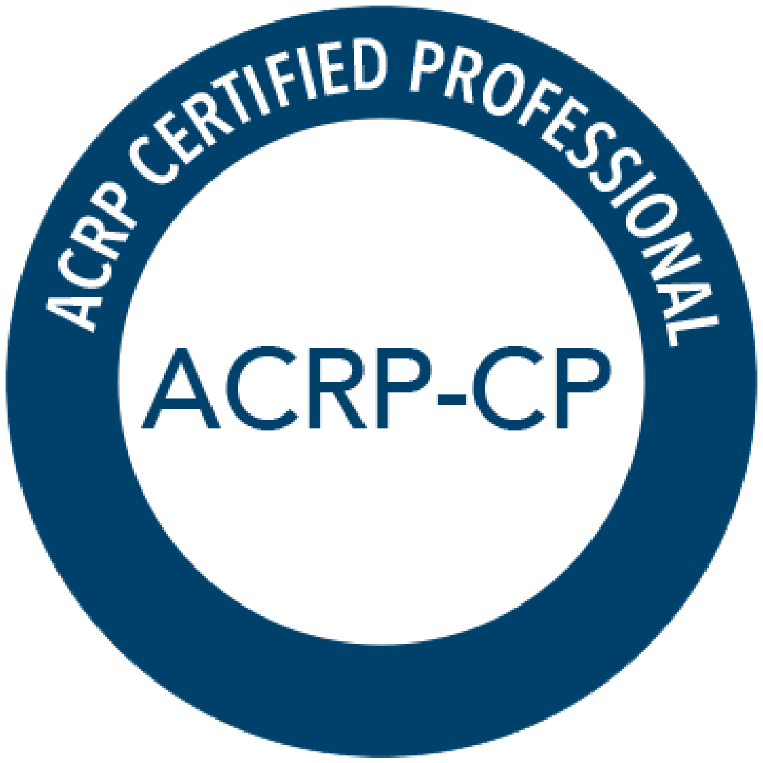 acrp clinical certification cp research trim clear professional professionals program announcing certified roles rapid responds evolution categories