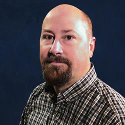 David Rucker, Director of eCOA Clinical Data Management, Bracket