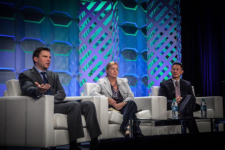 FDA Speaking at ACRP 2017