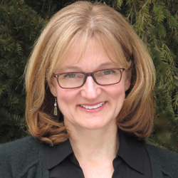 Sharon Shriver, Director of Programs, Public Responsibility in Medicine and Research (PRIM&R)