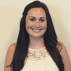 Kristen Kuzia Perkins, MS, CCRP, Associate Clinical Trial Manager, TESARO