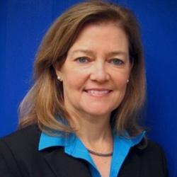 Linda Sullivan, Cofounder and President, Metrics Champion Consortium