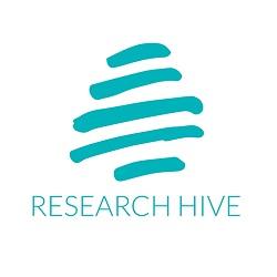 Research Hive logo