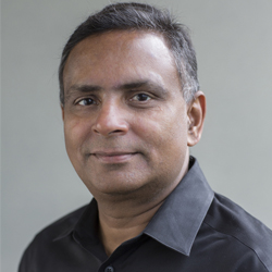 Shree Kalluri, Founder and CEO, Forte Systems