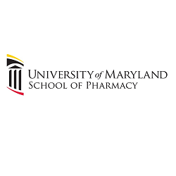 University of Maryland School of Pharmacy logo