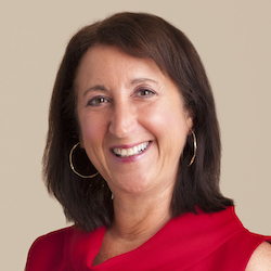 Ellen Leinfuss headshot