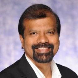 Kaali Dass, PMP, PhD headshot
