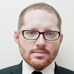 Adam Butler headshot