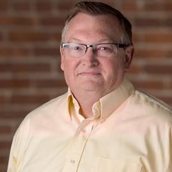 Mark Vermette, Principal Consultant, Halloran Consulting Group Inc.