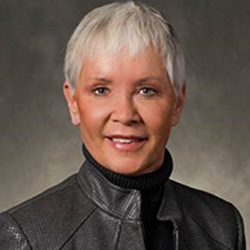 """Margaret (""""Peggy"""") F. Fay, PhD, RN, CCRC, ACRP Board of Trustees Member"""