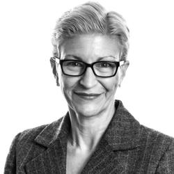 Anne-Marie Hess, Senior Strategic Advisor, SCORR Marketing