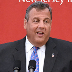 "NJ Gov. Chris Christie: ""This rule will help us address any concerns about whether treatment decisions of prescribers are being improperly influenced."""