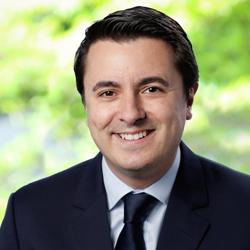 Hugo Cervantes, Vice President of Vault EDC, Veeva Systems