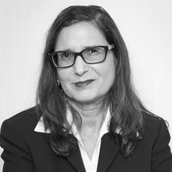Linda Behar-Horenstein headshot