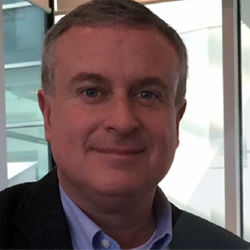 Doug Schantz, Executive Director, US Site Management and Monitoring, AstraZeneca