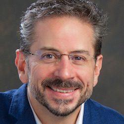 Jeff Kingsley, DO, MBA, CPI, FACRP