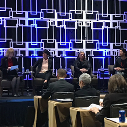 Panelists Discuss Patient-Reported Outcomes at FDA/CMS Siummit in Washington, DC