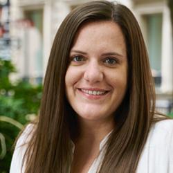 Lisa Conroy, Director of Communications, Antidote