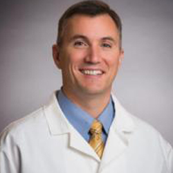 Marcus Stone, PhD, CEO, Spine Institute of Louisiana Foundation