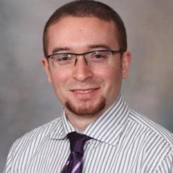 Fares Alahdab, MD, Assistant Professor of Medicine at Mayo Clinic