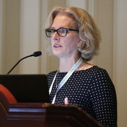 Sue McHale