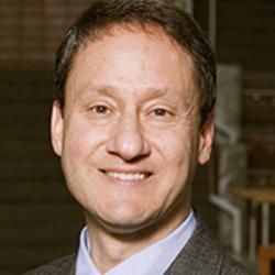 Kenneth A. Getz
