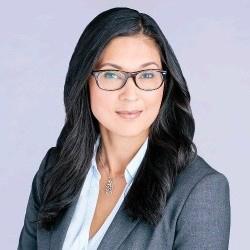Rashieda Gluck, Senior Vice President for Global Clinical Operations, Aurinia Pharmaceuticals