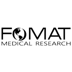 FOMAT Medical Research Logo