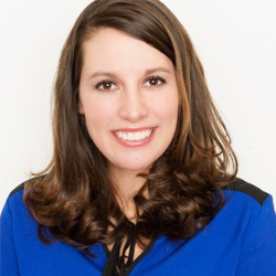 Kristen Bennett, Associate Director for Client Delivery, The Avoca Group