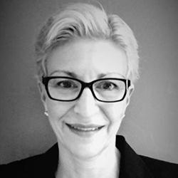 Anne-Marie Hess, Senior Strategic Advisor and Market Intelligence Director, SCORR Marketing