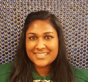 Fahmina Rahman headshot