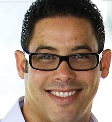 Jose Gonzales, PAREXEL