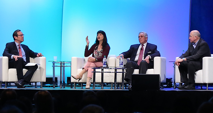 Evolution of the Clinical Research Workforce for the Future at ACRP 2019 in Nashville