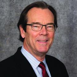 Jim Kremidas, Executive Director, ACRP