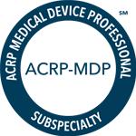 ACRP-MDP