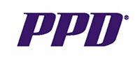PPD Company Logo