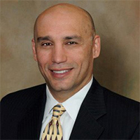Pete Fronte, President/CEO, Altura