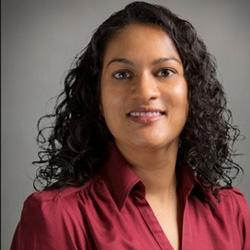 Susan Vadaparampil, PhD, MPH, Moffitt Cancer Center.