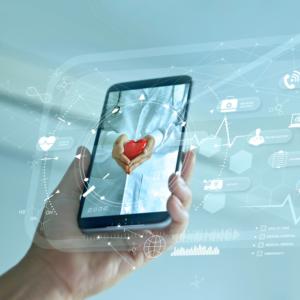Digital Health Image